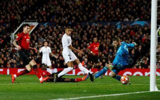 Прогноз на матч ПСЖ — Манчестер Юнайтед