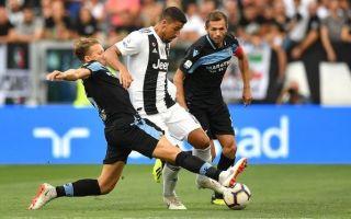 Прогноз на матч Лацио – Ювентус