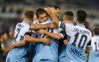 Прогноз на матч Лацио – Эмполи
