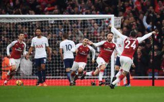 Лондонское дерби: прогноз на матч Арсенал – Тоттенхэм